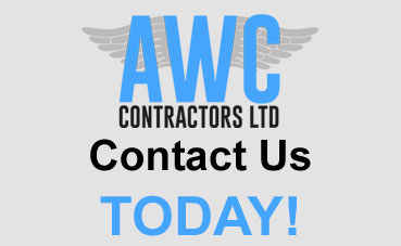 Contact AWC Cleaning Brighton TODAY!